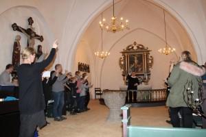 Ejby Kirke
