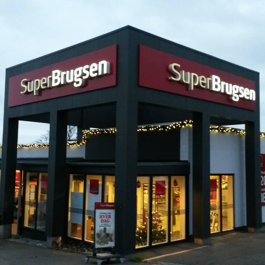 SuperBrugsen Ejby