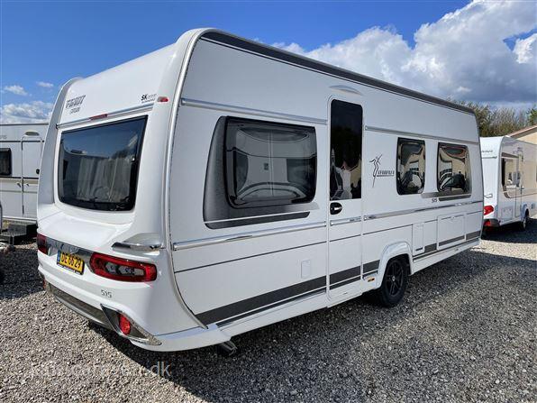 Kai's Caravan