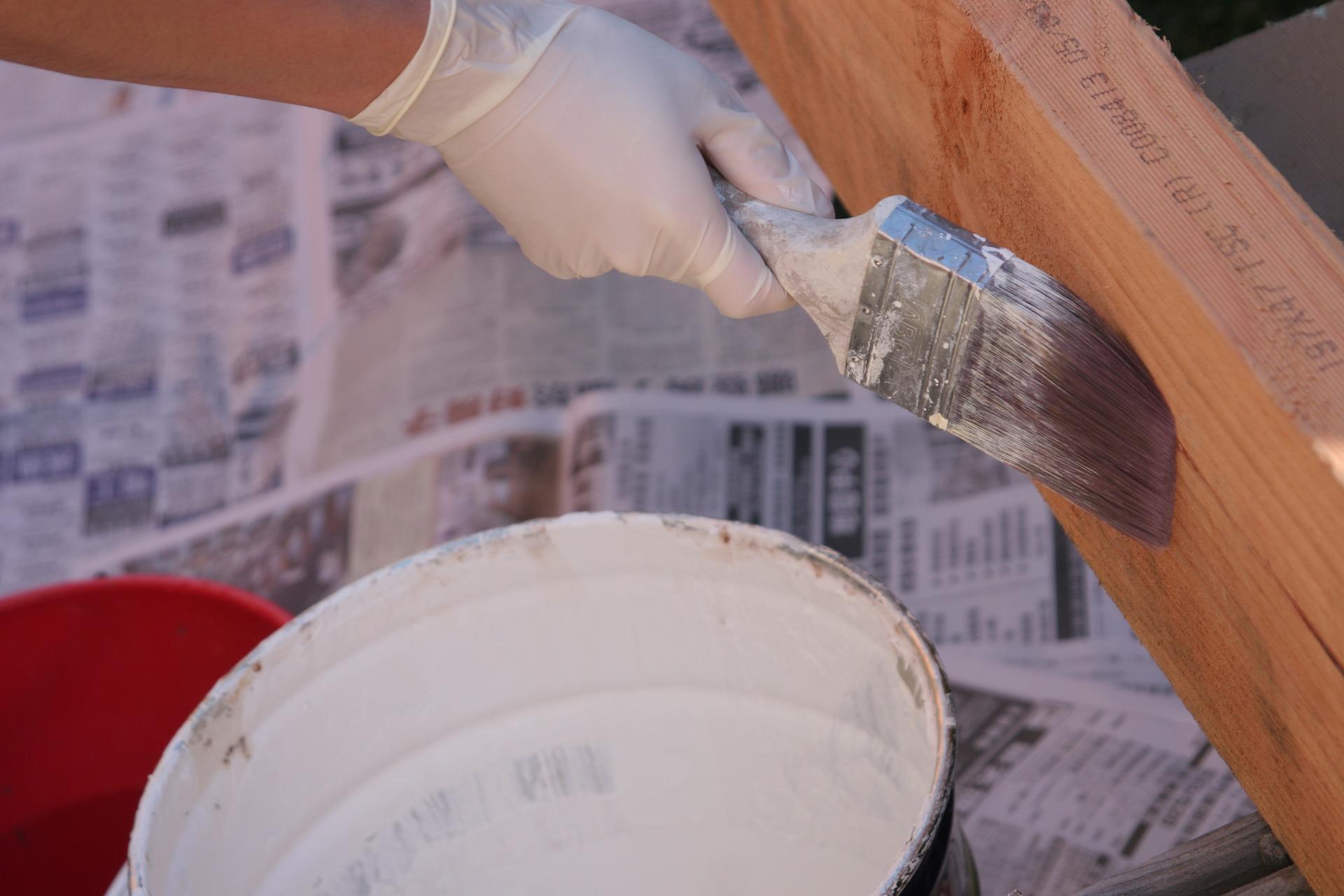 Malermester Kent Stimose