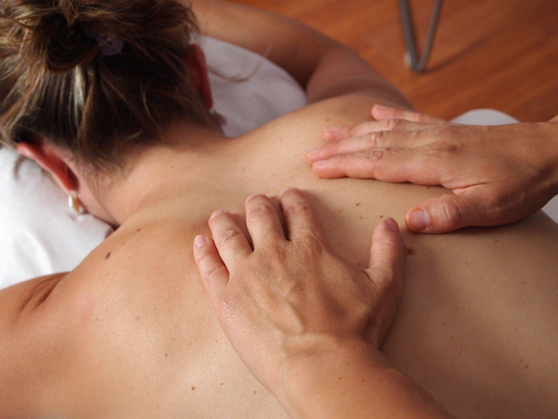 Langholm Massage
