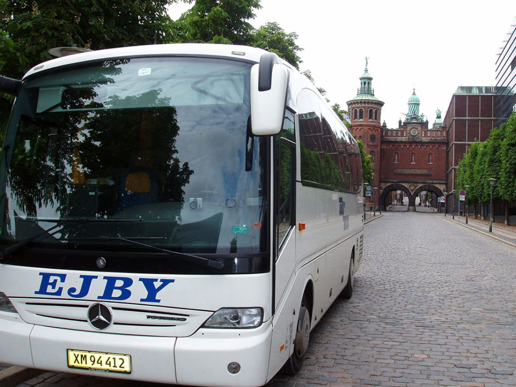 Taxibus Ejby