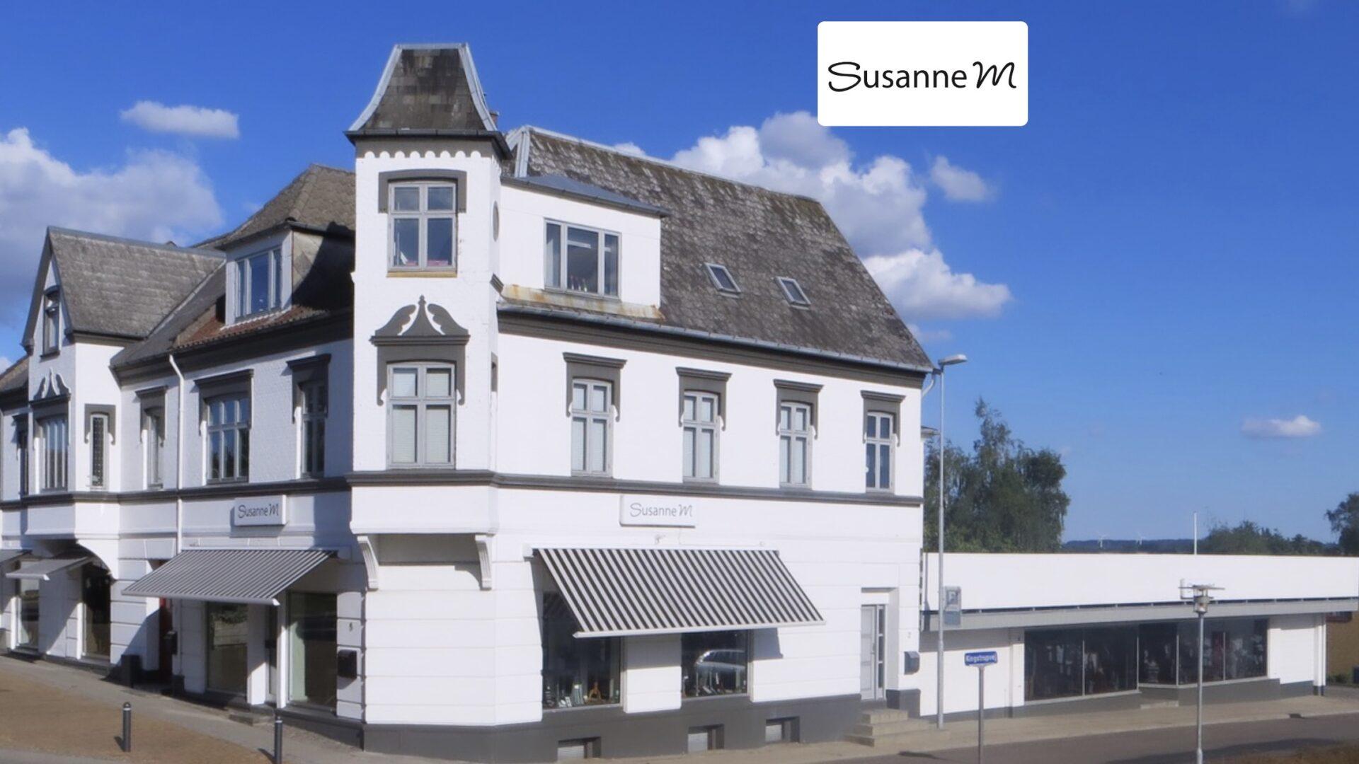 Susanne M